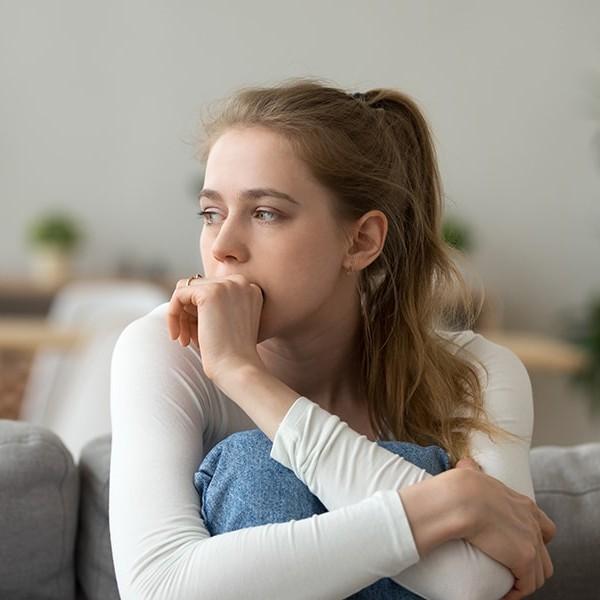 Anksiyete-Kaygı Problemleri Tedavisi