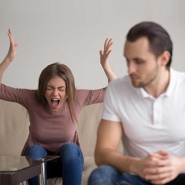 İlişki Problemleri Terapisi